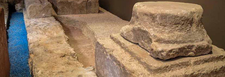 Museo de las Termas Públicas de Caesaraugusta
