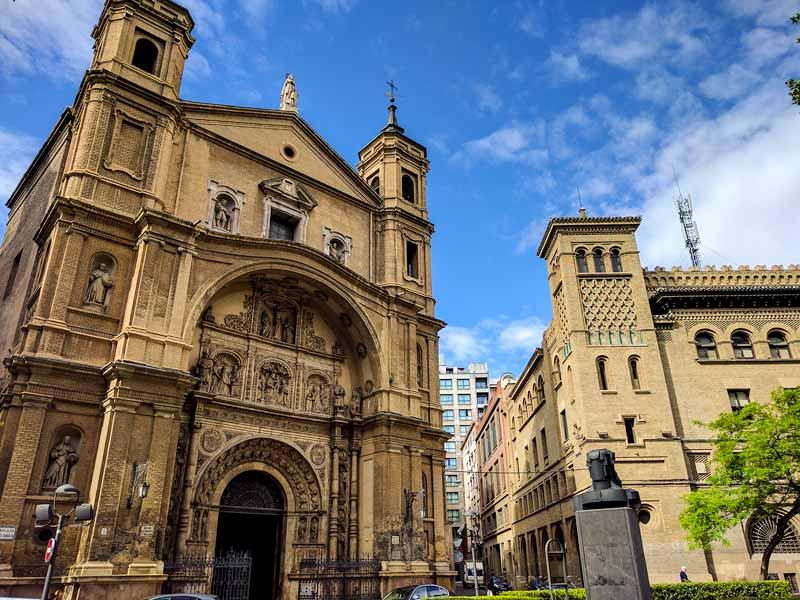 Basílica de Santa Engracia