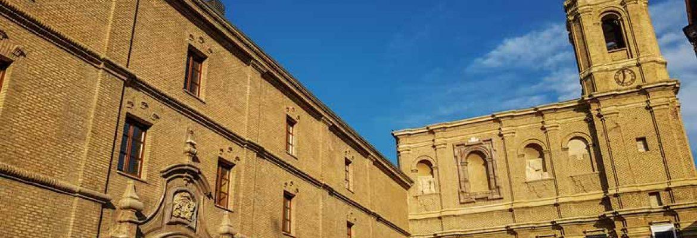 Centro de Historias Zaragoza
