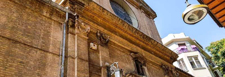 Iglesia de la Exaltación de la Santa Cruz