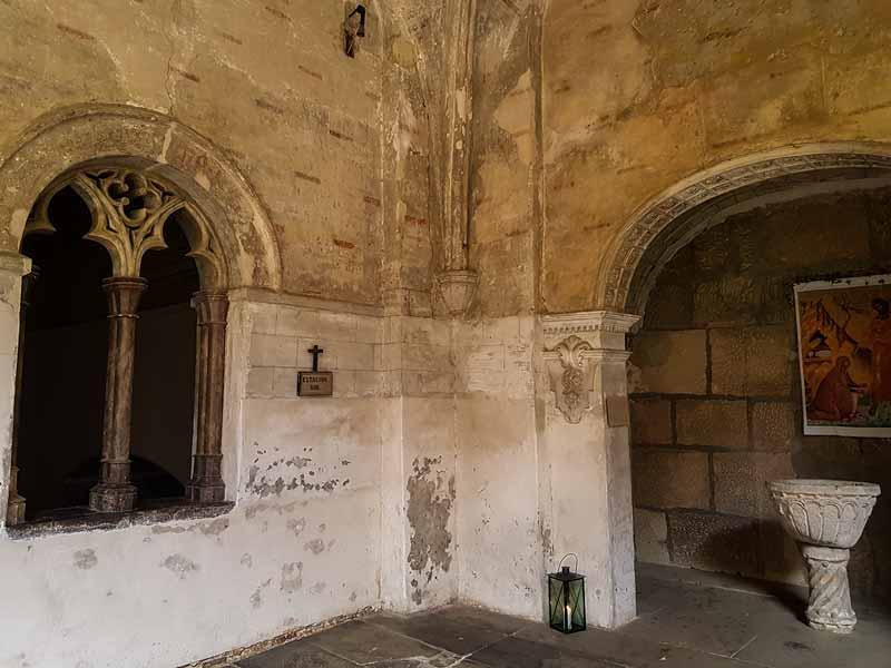 Monasterio de la Resurrección - Zaragoza