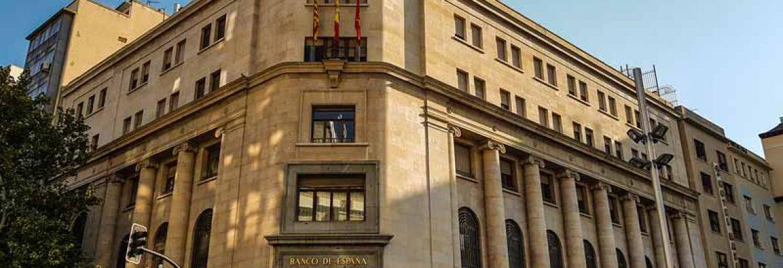 Banco de España de Zaragoza