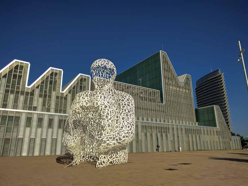 Recinto Expo 2008