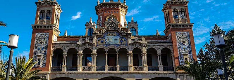Palacio Larrinaga