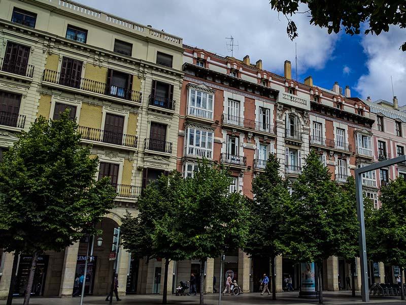 Casas Torroba y Navarro de Zaragoza