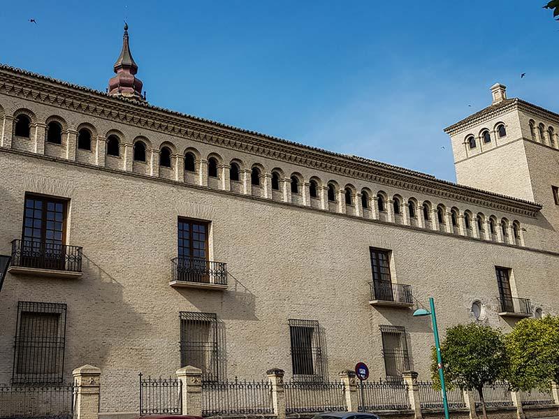 Palacio Arzobispal - Zaragoza