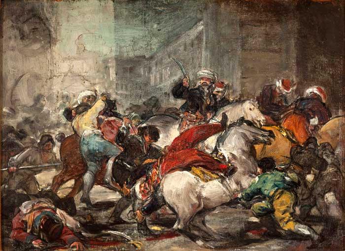 Resultado de imagen de Museo Goya Colección Ibercaja