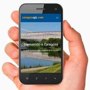 Guía de turismo de Zaragoza