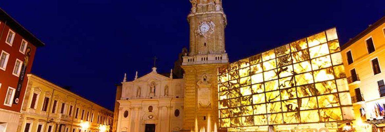 Plaza la Seo