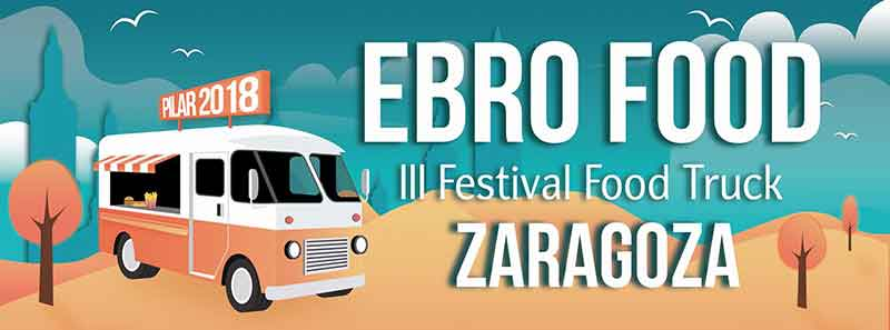 Ebro Food Truck Festival