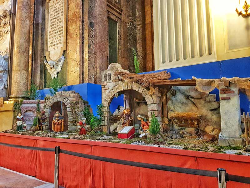 Belén Basílica