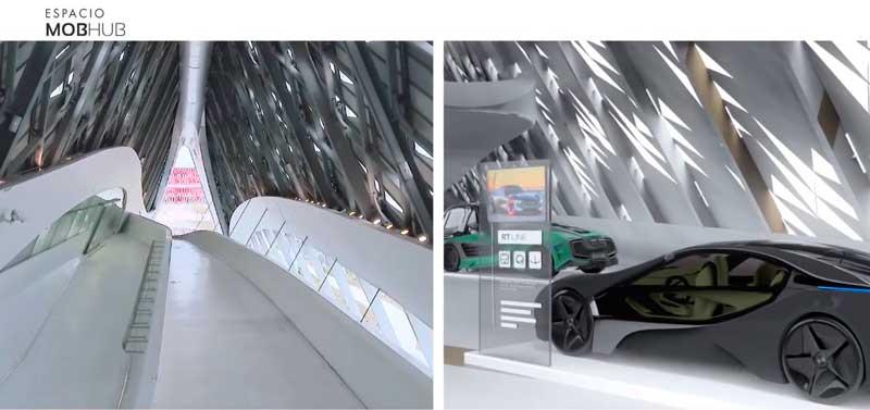 Espacio MobHub