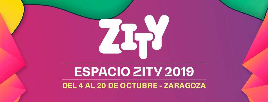 Espacio Zity 2019