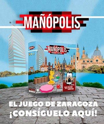 Mañopolis