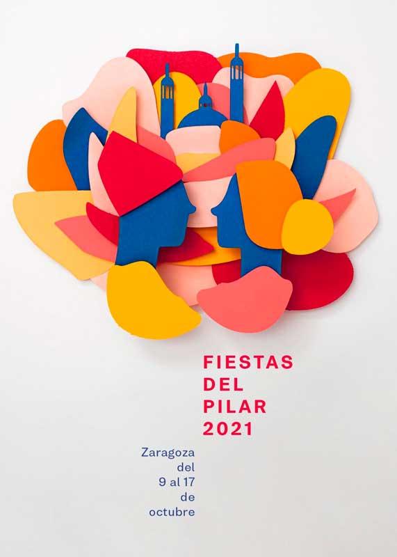 Fiestas del Pilar de Zaragoza 2021